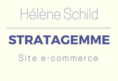 Site e-commerce pour Hélène Schild (Artisan Créateur de bijoux)